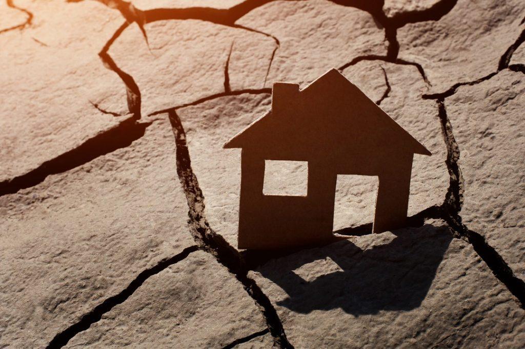 Assurance décennale maison