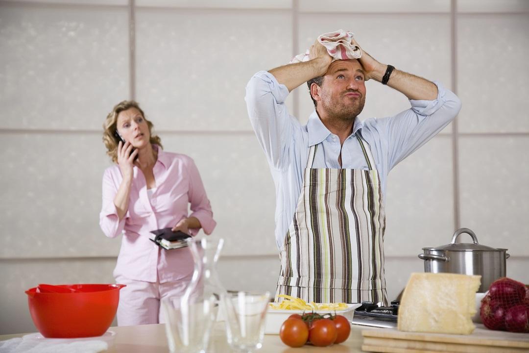 Read more about the article Ils commandent une cuisine… jamais livrée
