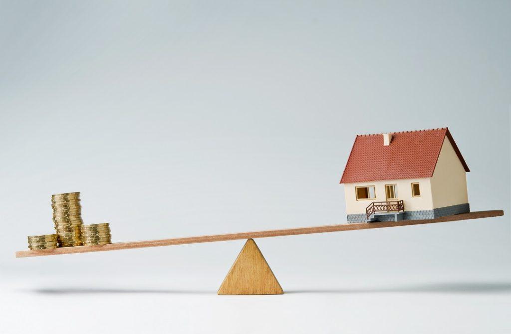 Une construction de maison qui tourne mal