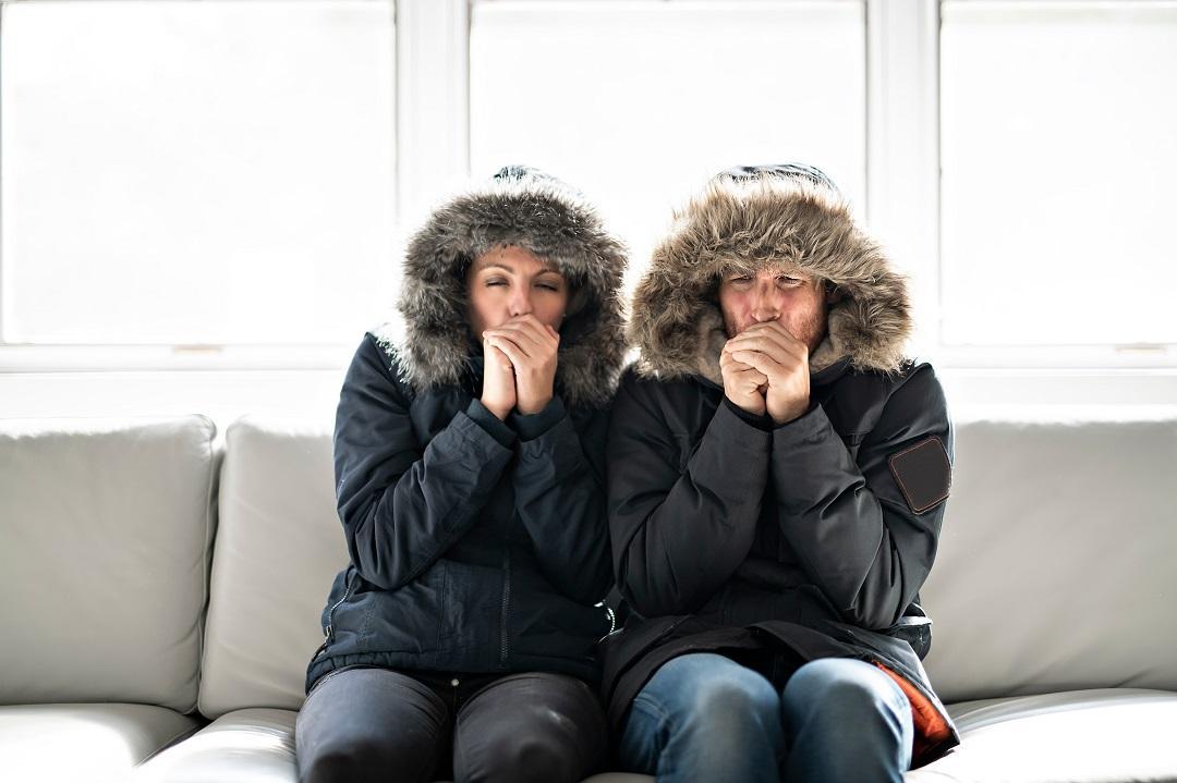 PAC défectueuse: une mésaventure qui jette un froid