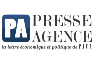 Logo Presse Agence