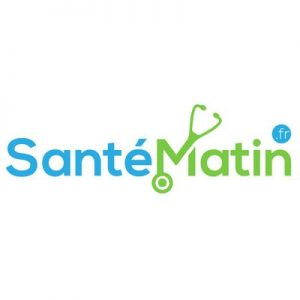Logo Santé Matin
