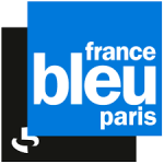 Logo France Bleu Paris