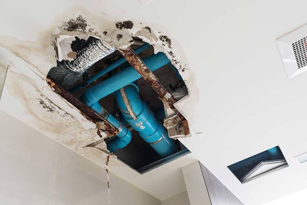 Read more about the article Travaux de rénovation: des malfaçons qui démolissent