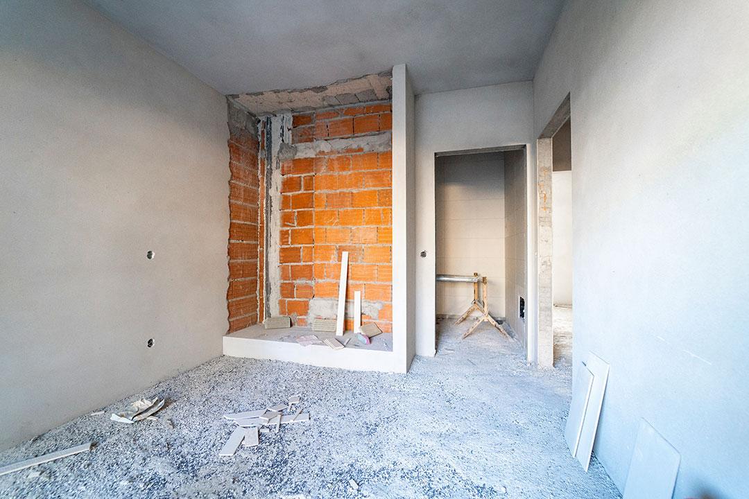 Read more about the article Besançon: le chantier d'une maison à l'arrêt